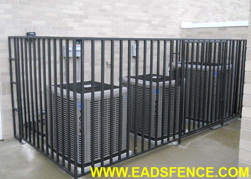 Show products in category A/C Security Cages