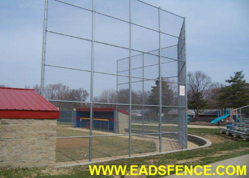 Commercial U0026 Industrial Chain Link Fences