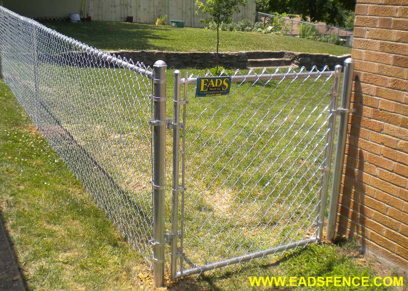 Ohio Fence Company Eads Fence Co Chain Link Fence