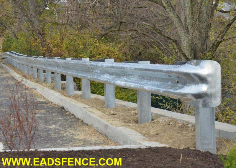 Show products in category Guardrails
