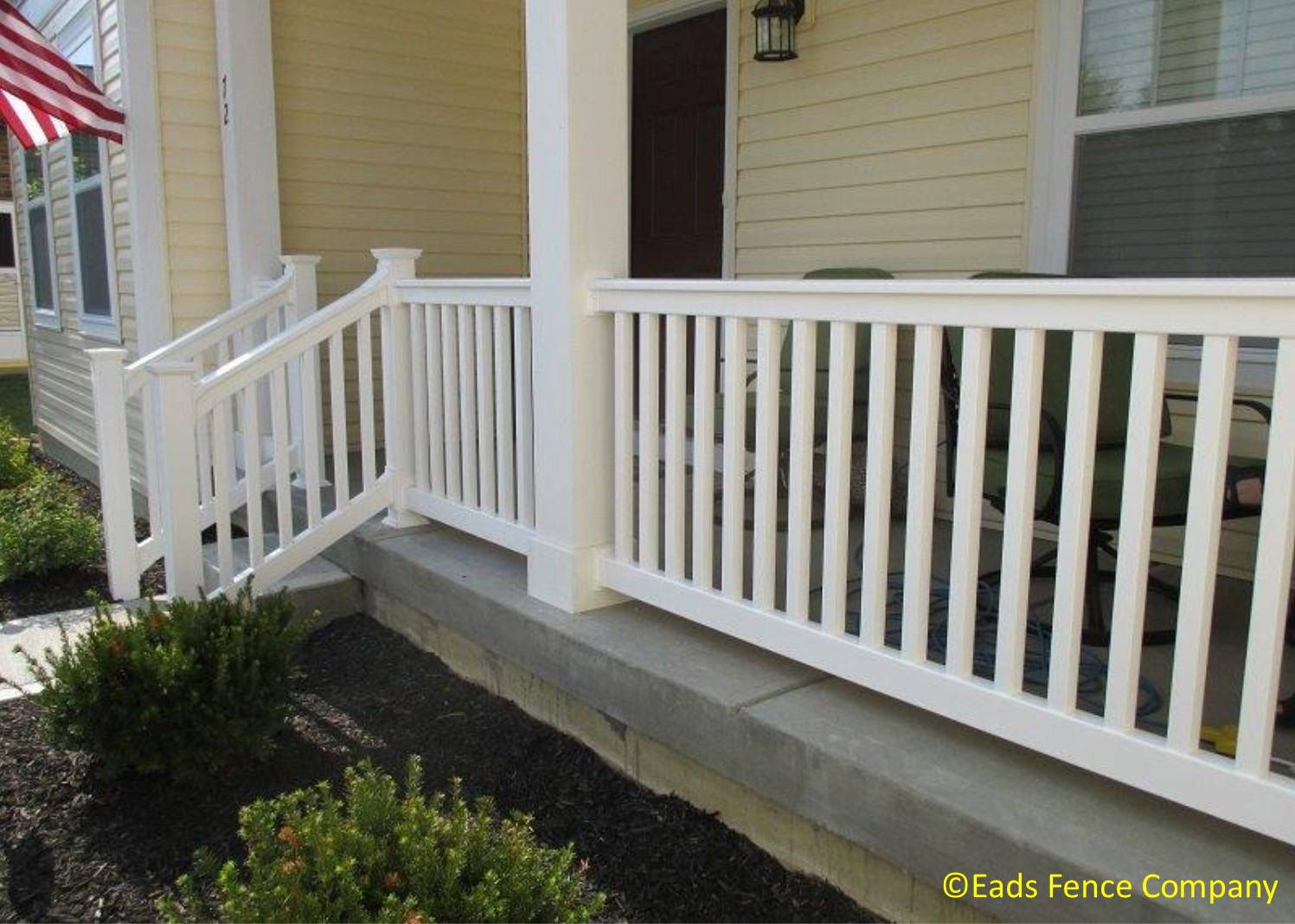 Show products in category Railings & Handrails