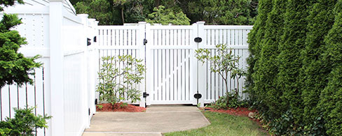 Ohio Fence Company Eads Fence Co Mulberry