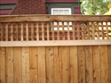 Picture of Lattice Top Privacy Photo Gallery