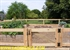 Picture of 2 Rail Board Fence Photo Gallery