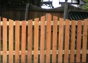 Picture for category Scallop Picket Fence