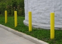 Picture for category Bumper Posts & Bollards