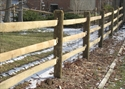 Picture for category Split Rail Fence Photo Galleries