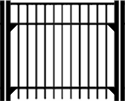 Picture for category SPECRAIL Gates
