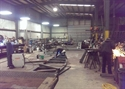 Picture for category Custom Iron Fabrication