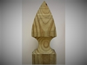 Picture of French Gothic Post Top