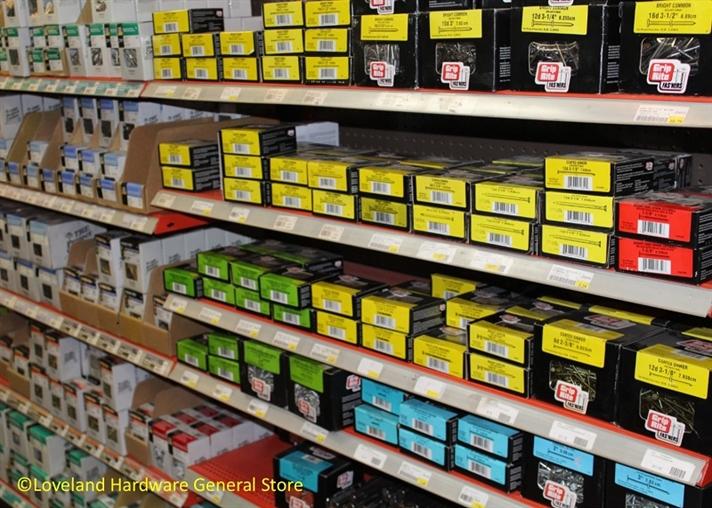 Ohio Fence Company Eads Fence Co Loveland Hardware