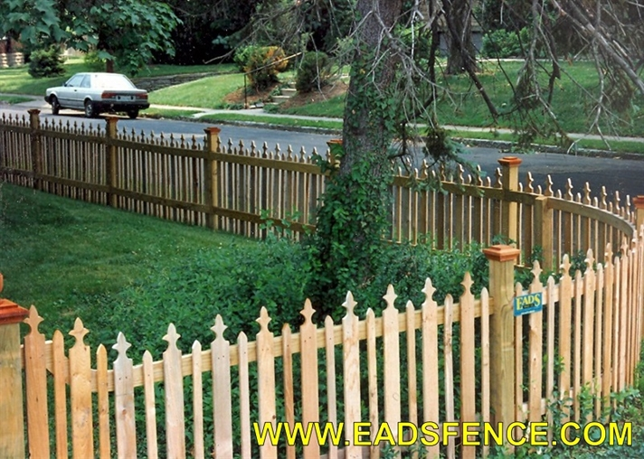 Eads Fence Co.