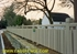 Picture of Custom Wood Fence Photo Gallery