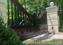 Picture for category Ornamental Steel & Wood Gates