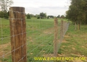 Picture of Farm Fences Photo Gallery