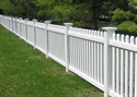 Picture for category Vinyl Fence Photo Galleries