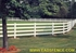 Picture of Vinyl Ranch Rail Photo Gallery