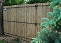 Picture for category Bamboo Fence Photo Galleries