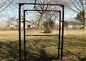 Picture for category Deer Fence Gates