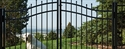 Picture for category Onyx Aluminum Fence