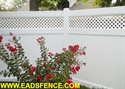 Picture for category Vinyl Fences
